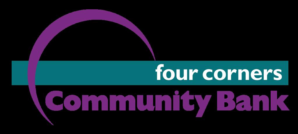 Four Corners Community Bank  Advocate Sponsor